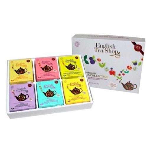 Organic Super Tea Gift - 48 saszetek