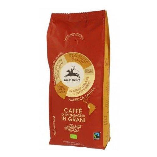 Alce Nero Caffe 100% Arabica kawa ziarnista 500g