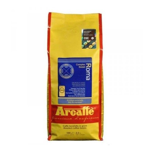 Arcaffe Roma 1 kg kawa ziarnista