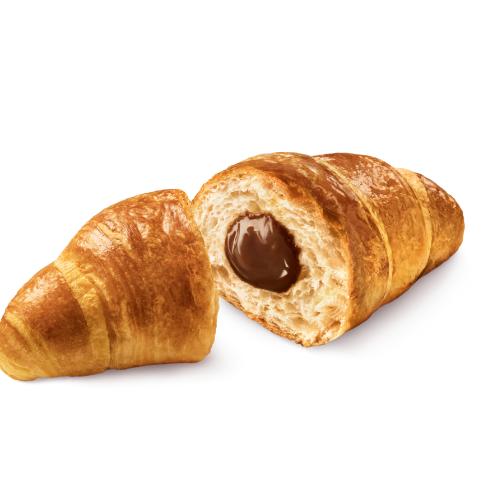 Bauli Croissant 300 g rogaliki z czekoladą 6 sztuk