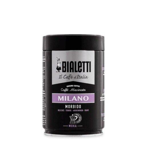 Bialetti Moka Milano Morbido mielona 250g arabika