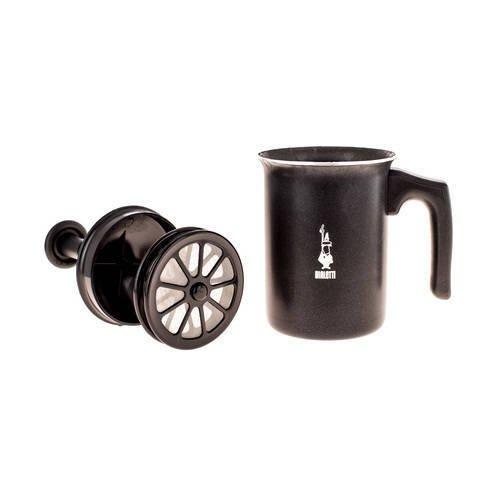 Bialetti Tuttocrema ręczny spieniacz do mleka 166ml