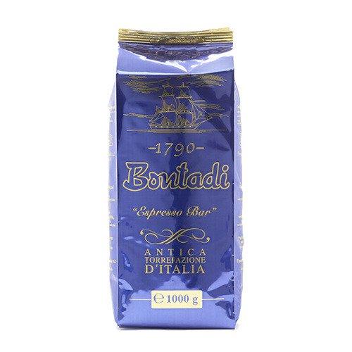 Bontadi Espresso Bar włoska kawa ziarnista 1 kg