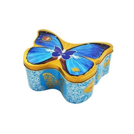 Chelton Butterfly Love 100g puszka herbata sypana