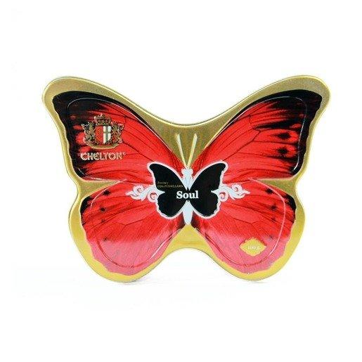 Chelton Butterfly Soul 100g puszka herbata sypana