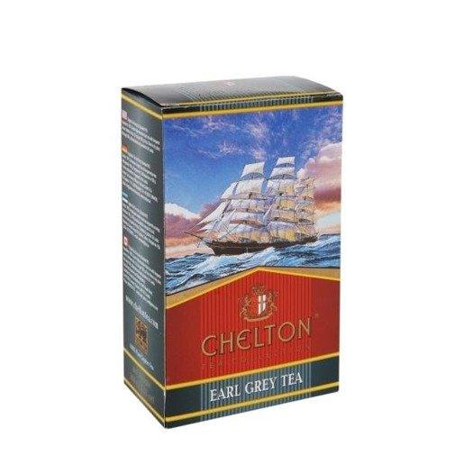 Chelton Earl Grey Tea 100g - herbata sypana