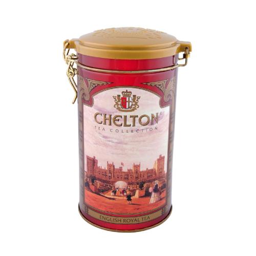 Chelton Herbata Angielska Królewska 120 g herbata sypana