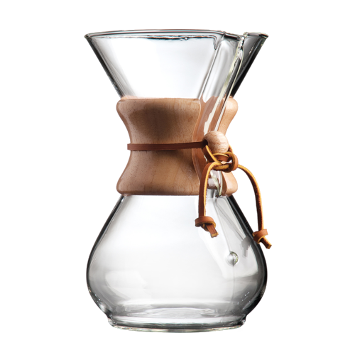 Chemex Classic zaparzacz do kawy - 6 filiżanek