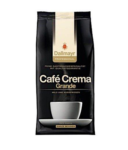Dallmayr Caffe Crema Grande 1 kg kawa ziarnista