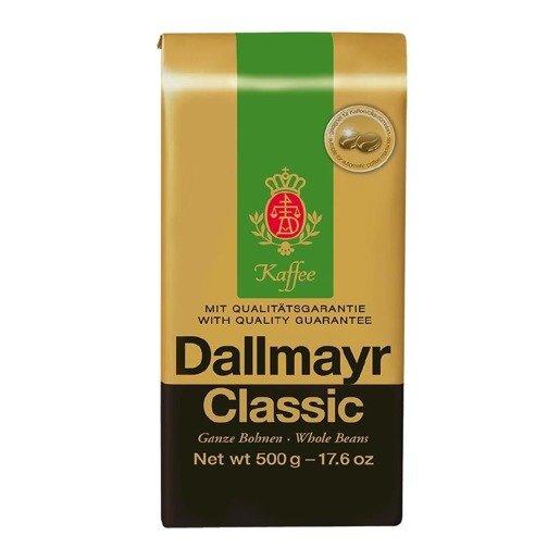 Dallmayr Classic 500g kawa ziarnista x 12