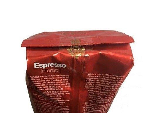 Dallmayr Espresso Intenso 1 kg kawa ziarnista