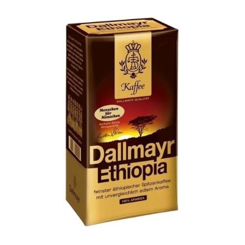Dallmayr Ethiopia 500g kawa mielona