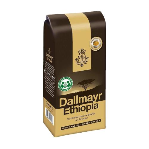 Dallmayr Ethiopia 500g kawa ziarnista