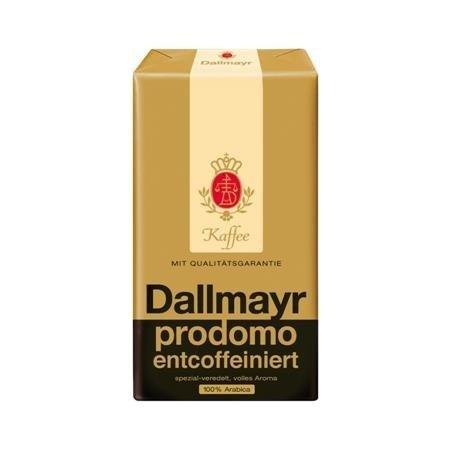 Dallmayr Prodomo Entcoffeiniert 500g mielona