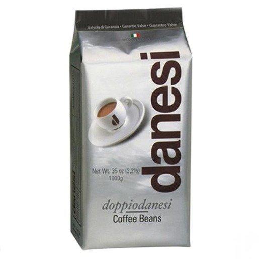 Danesi Doppio 1 kg kawa ziarnista