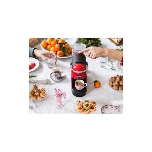 Ekspres do kawy Lavazza A Modo Mio Jolie Red