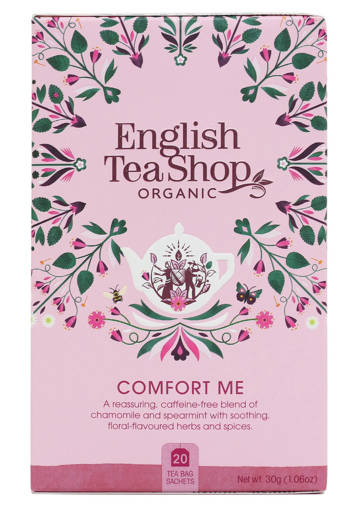 English Tea Shop Comfort Me - 20 saszetek