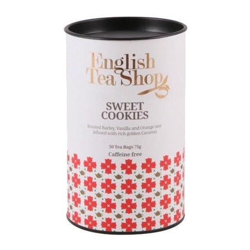 English Tea Shop Sweet Cookies - 50 torebek