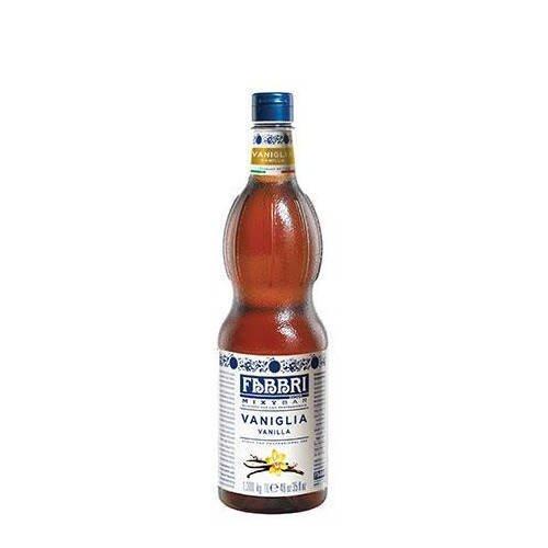 Fabbri Vaniglia włoski syrop waniliowy 1l