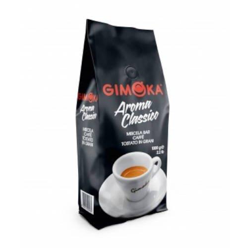 Gimoka Aroma Classico (Gran Gala) 1kg kawa ziarnista x 12