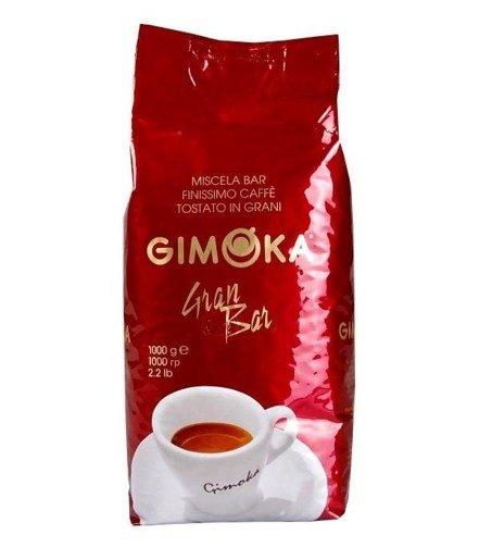 Gimoka Gran Bar 1kg kawa ziarnista