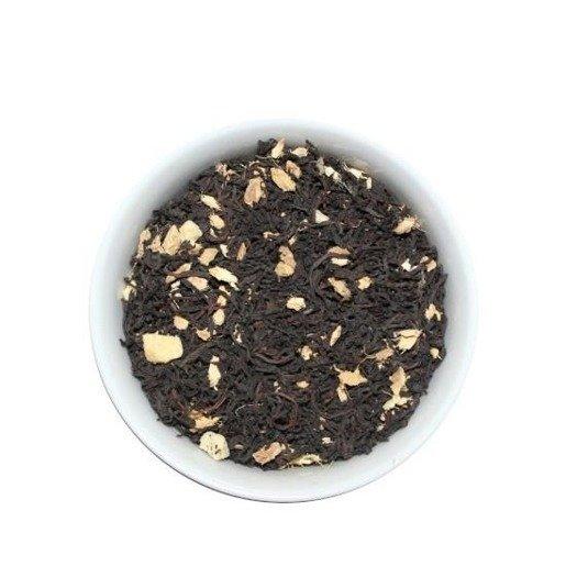 Ginger Peach Tea - herbata sypana 100g