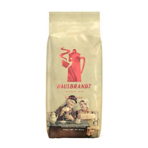 Hausbrandt Espresso Nonnetti kawa ziarnista 1kg