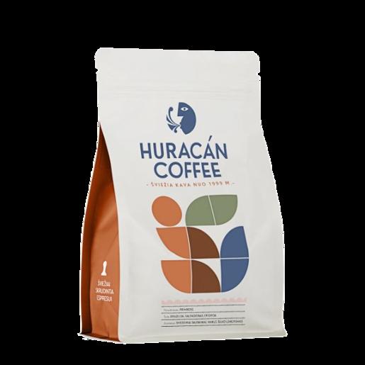 Huracan Coffee Buzilos - kawa ziarnista 350 g