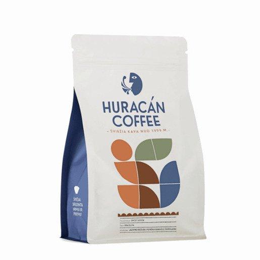 Huracan Coffee Sweet Sister - kawa ziarnista 350 g