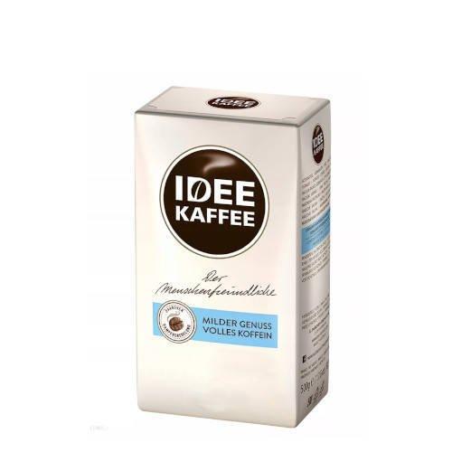 Idee Kaffee 500g kawa mielona
