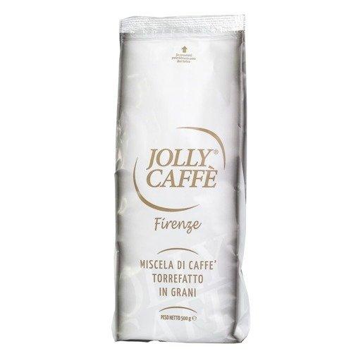 Jolly Firenze TSR 500 g kawa ziarnista