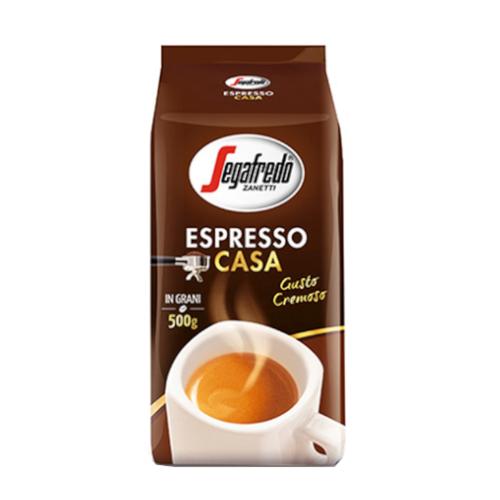 Kawa ziarnista Segafredo Espresso Casa 500g x 12