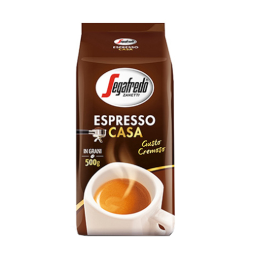 Kawa ziarnista Segafredo Espresso Casa 500g x 6