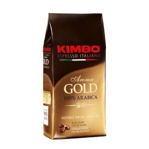 Kimbo Aroma Gold 1 kg kawa ziarnista