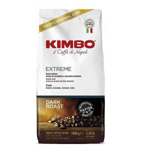 Kimbo Extreme 1 kg kawa ziarnista