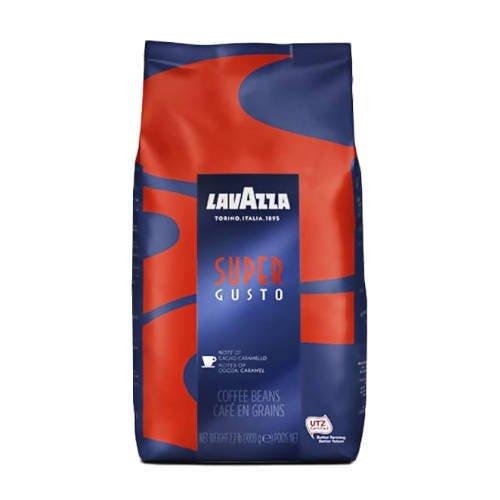 Lavazza Espresso Super Gusto 1kg kawa ziarnista