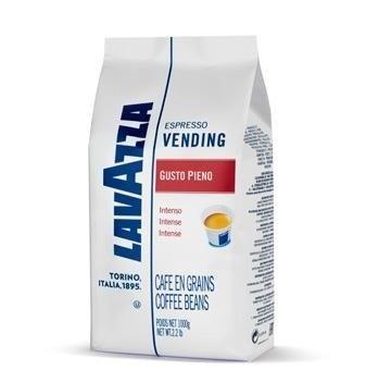 Lavazza Expert Gusto Pieno 1 kg kawa ziarnista