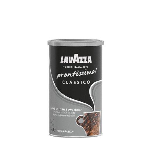 Lavazza Prontissimo Classico rozpuszczalna 95g x 6