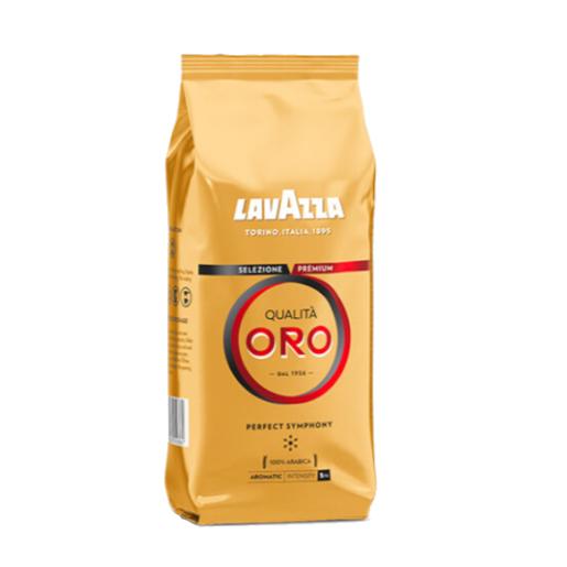 Lavazza Qualita Oro 500g kawa ziarnista