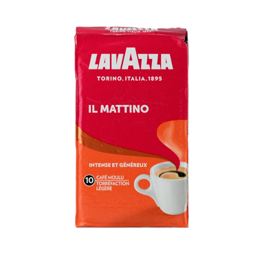 Lavazza il Mattino 250g kawa mielona