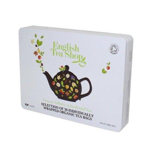 Luxury Tea Gift  - 36 saszetek