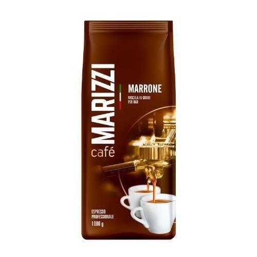Marizzi Marrone kawa ziarnista 100% arabika 1kg