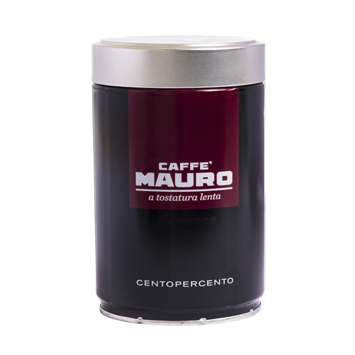 Mauro Centopercento 250g kawa mielona