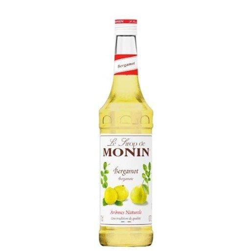 Monin Bergamote - syrop o smaku bergamotki 700 ml