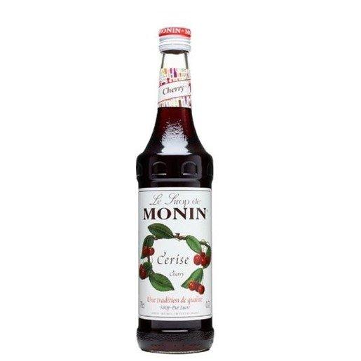 Monin Cherry syrop wiśniowy 700ml