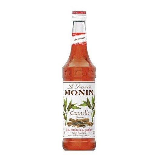 Monin Cinnamon Syrop 0,7l - Cynamon