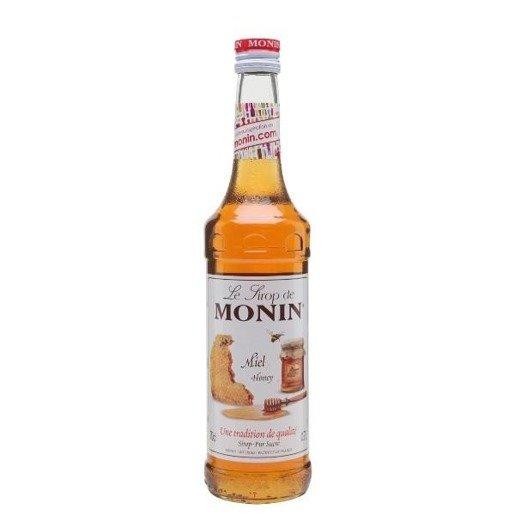 Monin Honey Syrop 0,7l - Miód