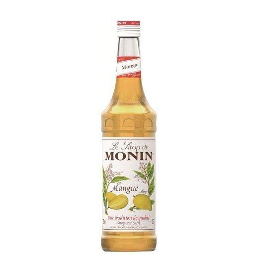 Monin Mango 700ml - syrop mango