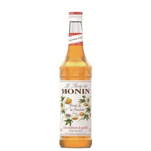 Monin Passion Fruit 0,7 l - syrop marakuja