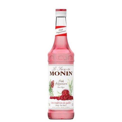 Monin Pink Peppercorn 0,7l - syrop różowy pieprz